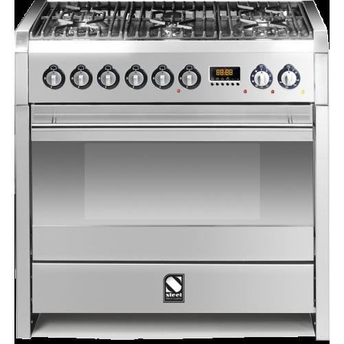 Piano de cuisson 90cm - Piano de cuisson tout gaz ...