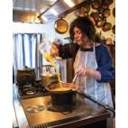 Cuisinière bois Rustica R90L