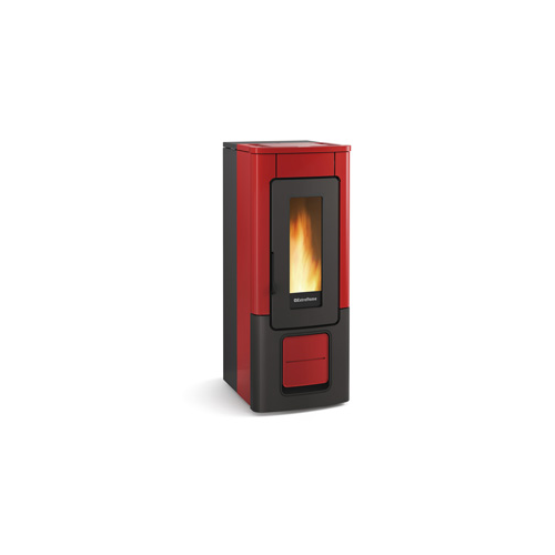 po le granul s extraflame wendy programmable dcharby. Black Bedroom Furniture Sets. Home Design Ideas