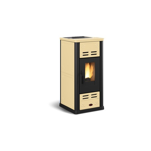 po le granul s extraflame serafina programmable dcharby. Black Bedroom Furniture Sets. Home Design Ideas