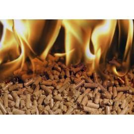 Entretien ou dépannage poêle à granulés