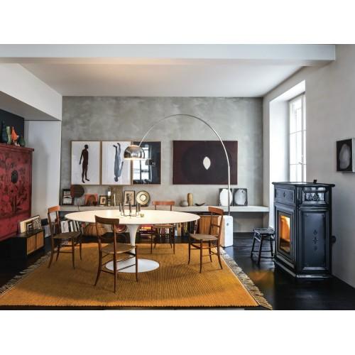 po le granul s sergio leoni sissy pellet dcharby. Black Bedroom Furniture Sets. Home Design Ideas