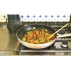 Cuisinière mixte COUNTRY C140LGE