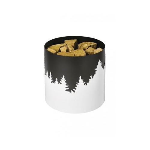 Rangement bois FOREST