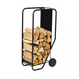 Rangement bois WAGON
