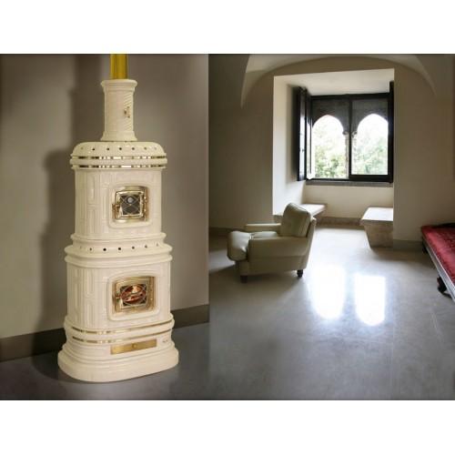 po le bois sergio leoni viennese dcharby. Black Bedroom Furniture Sets. Home Design Ideas