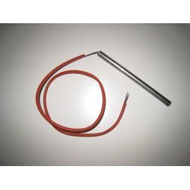Bougie d'allumage Extraflame 300W avec câble 1100 mm